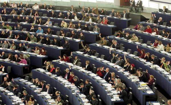 Parlamento ue combinare piano juncker fondi ue non sia for Gruppi politici italiani