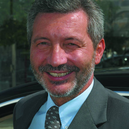Gianfranco Tonoli