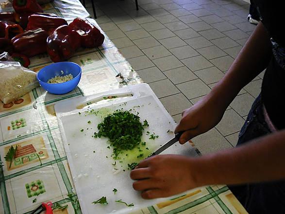 Alta cucina in carcere in 60 penitenziari sanno farla - Corsi di cucina roma ...