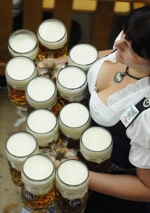 Birra: cresce passione, preferita da uno su tre