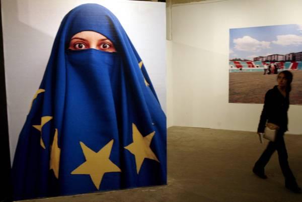 Ue-Turchia: Bruxelles, 2013 sara' anno rilancio negoziati