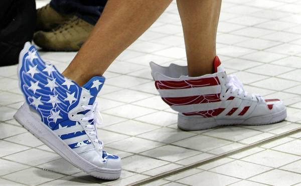 scarpe alate adidas
