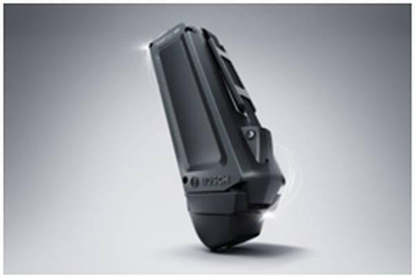 batteria ebike bosch