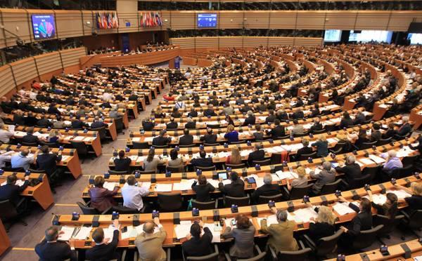 Riunione del parlamento europeo delle imprese a bruxelles for Parlamento on line