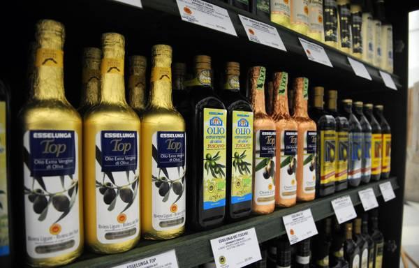 Oliere: De Girolamo,consumatori hanno diritto a essere informati