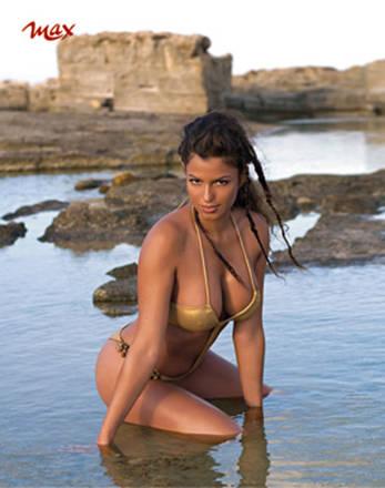 Calendario Sara Tommasi 2007.Grognards Youporn Da Roma E Milano Il Top Di Accessi