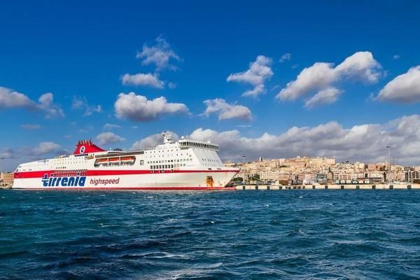Tirrenia:viaggio piu\' hotel a prezzi speciali in sud Sardegna ...