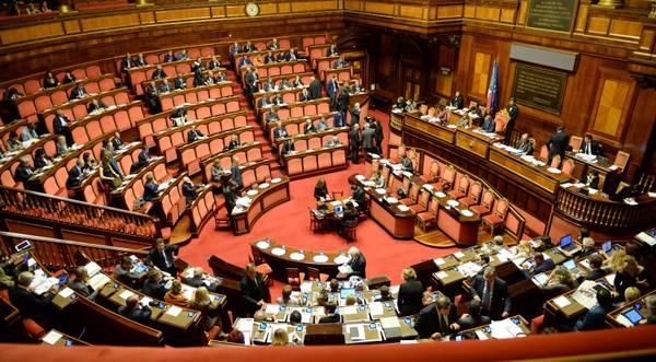 Commissione Giustizia Senato Calendario.Ecoreati Ok Commissioni Senato Senza Modifiche A Ddl
