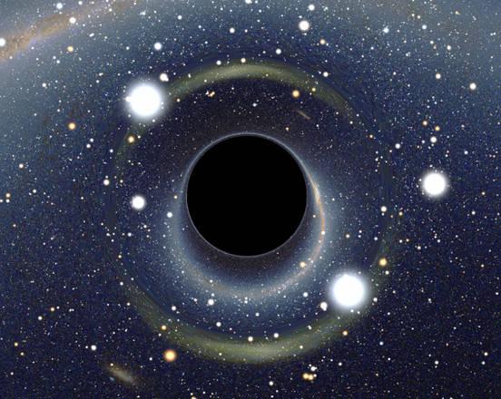 L'Universo, un ologramma a 10 dimensioni