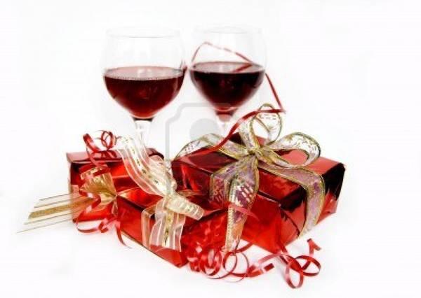 Regali natale vino