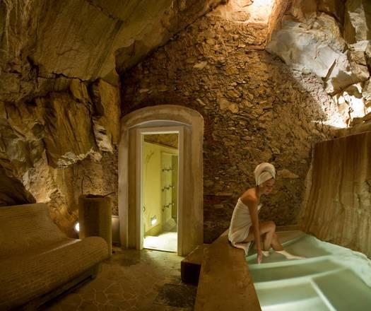 San valentino in spa benessere in viaggio - Bagni di pisa palace spa ...