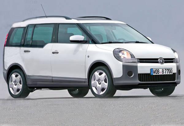 Volkswagen Confermato Arrivo Di Una Low Cost Da