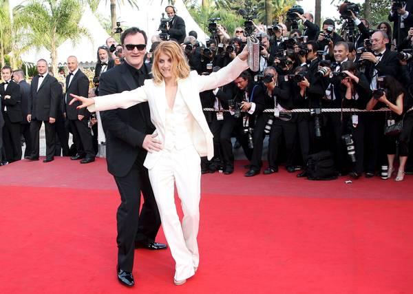 Lianne Spiderbaby Quentin Tarantino