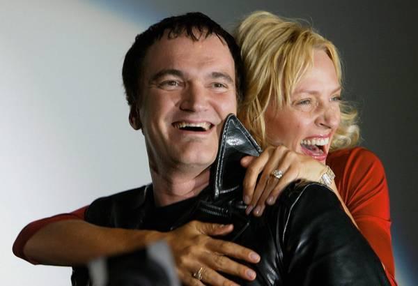 I 50 Anni Di Tarantino Photostory Spettacolo Ansait