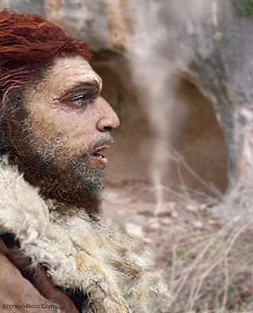 La prova fisica dell'incrocio tra Neanderthal e Sapiens