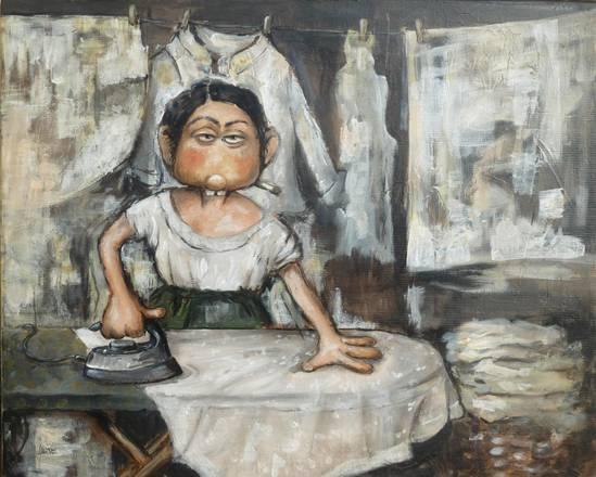 DONNE. Mostra-omaggio IL SEGNO ROSA - WOW SPAZIO FUMETTO Museo del Fumetto