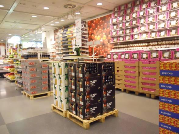 Ikea Accordo Con Farinetti Vino Libero In Negozi Gruppo
