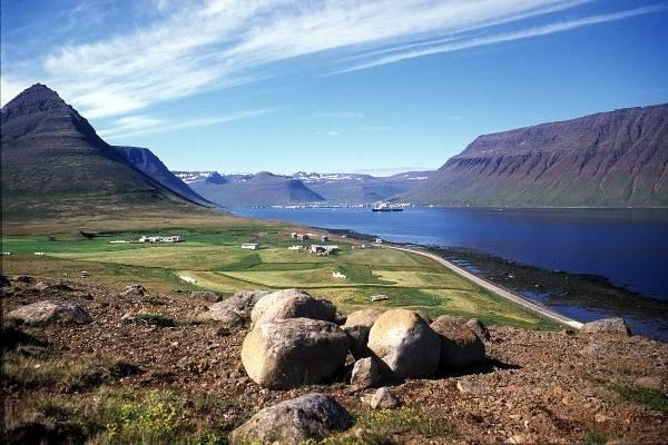 Islanda, natura e green economy