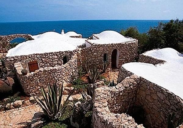 Case Di Pietra Pantelleria : Pantelleria la perla nera del mediterraneo in viaggio ansa
