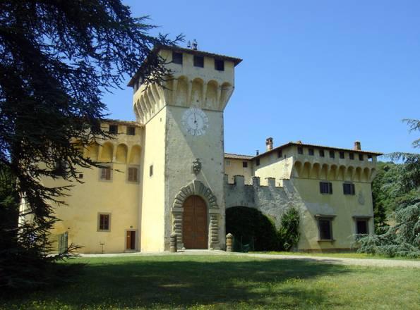 Villa e giardini medicei patrimonio unesco photostory for Giardini foto ville