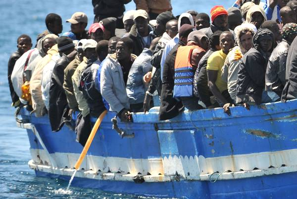 Nuovi morti sui barconi della speranza$