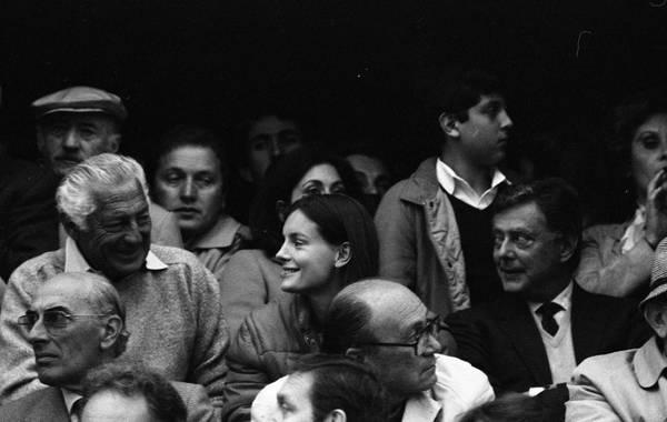 Juventus: 90 anni di Agnelli, una storia di trionfi ...