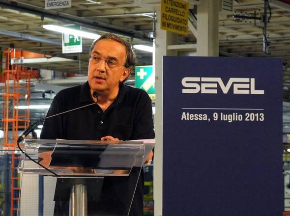 Fiat: Marchionne,certezze o alt investimenti