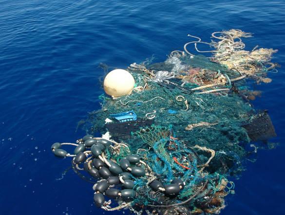 La plastica minaccia gli oceani e finisce nel nostro cibo