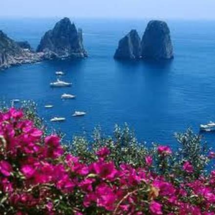 A Capri il via alla stagione turistica