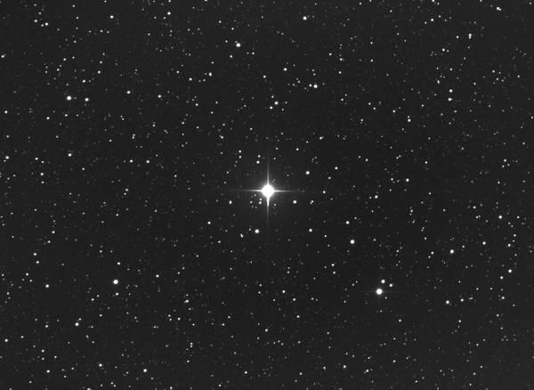 La Nova del Delfino fotografata dal Virtual Telescope (fonte: Gianluca Masi, The Virtual Telescope Project 2.0)