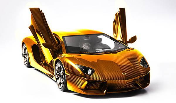 7,5 milioni dollari per l'auto più cara al mondo