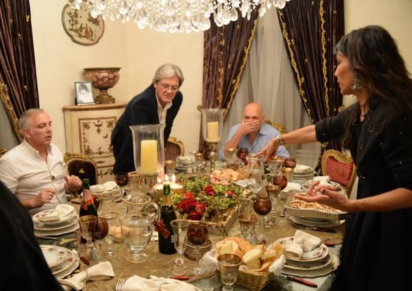 Capodanno cenone a casa per 2 italiani su 3 spesa 76 euro in breve terra gusto - Capodanno a casa ...