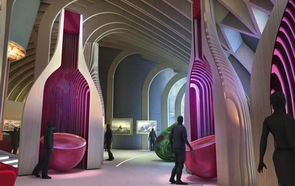 A Bordeaux nasce Museo della cultura del vino