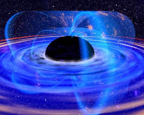 Stephen Hawking ci ripensa, i buchi neri non esistono