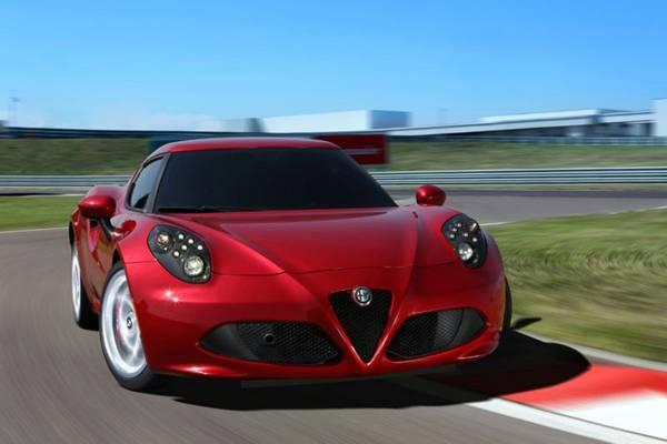 Alfa Romeo 4C - Pagina 2 1b62a028fa5de218138e4a78b8ea35d4