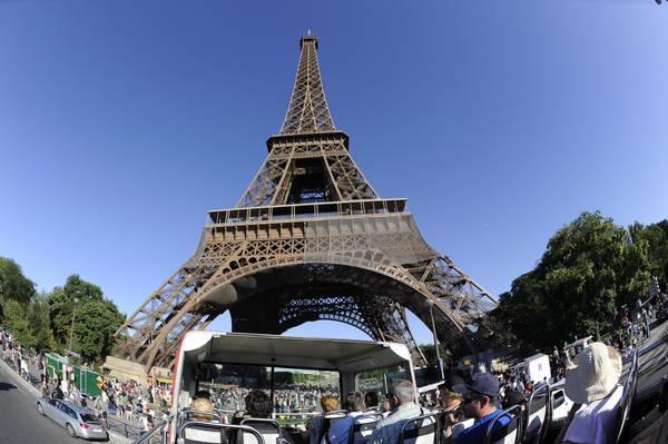 La francia boccia aumento imposta di soggiorno mondo for Tassa di soggiorno parigi