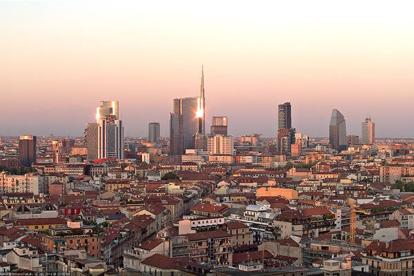 Expo: Milano entra in guida Lonely Planet Best in travel 2015