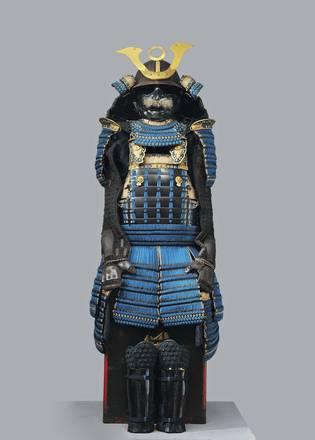 Cavalieri mamelucchi e samurai alla corte di venaria for Samurai torino