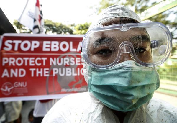 Ebola Oltre 5mila Morti Ma Primi Segni Rallentamento Virus Sanita Salute E Benessere Ansa It