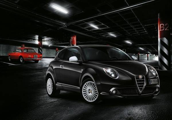 Alfa Romeo, 15-16/11 porte aperte in showroom per MiTo Junior