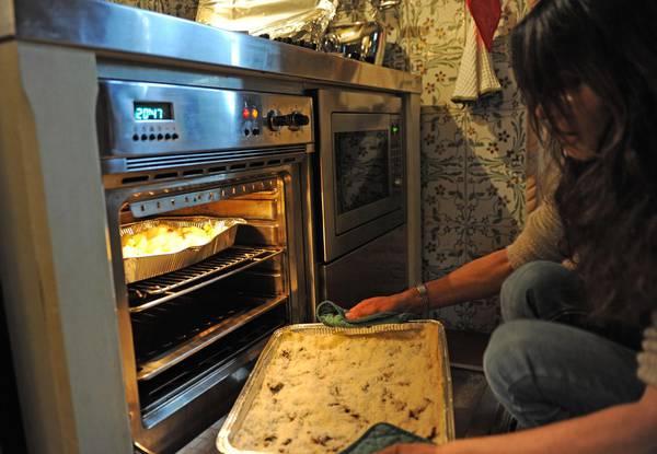 In arrivo forni e cucina taglia consumi consumo - Cucina induzione consumi ...