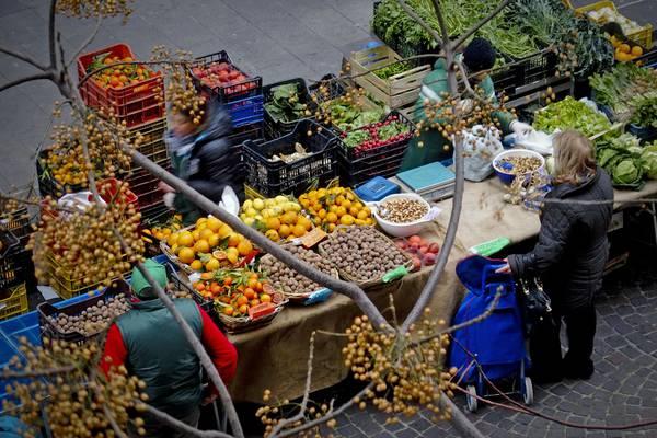 Italiani più attenti, 54% taglia sprechi alimentari