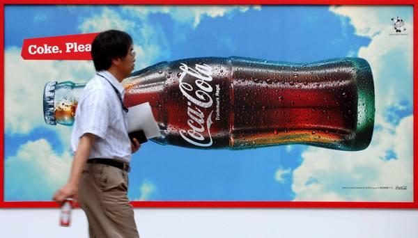 Rivoluzione Coca-Cola, presto in capsule per casa [ARCHIVE MATERIAL 20060804 ]