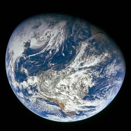 Ricostruito il meccanismo che fa della Terra un pianeta abitabile (fonte: NASA)