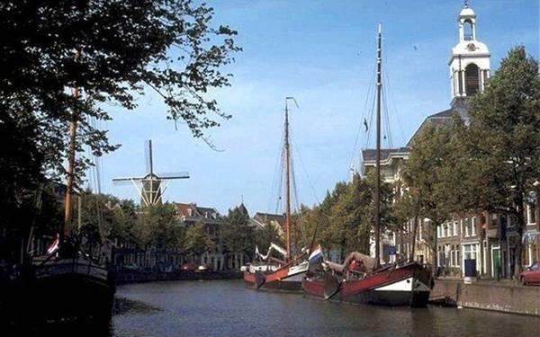 In Olanda per scoprire la storia del gin