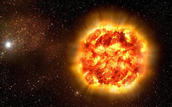 Risolto il mistero della supernova superluminosa