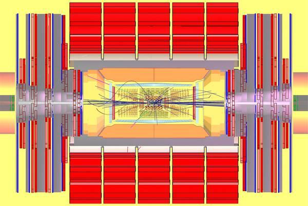 Confermata la scoperta del bosone di Higgs