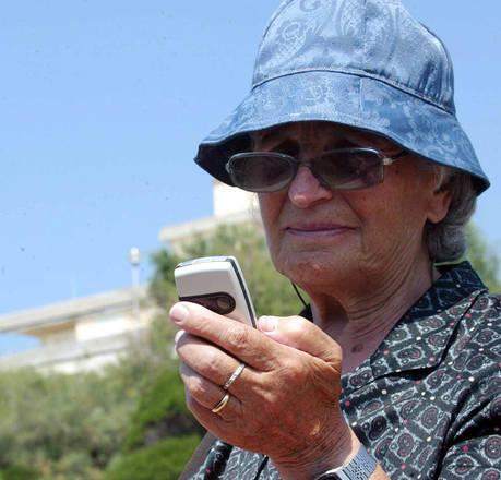 Estate Ecco Come Le App Possono Aiutare Gli Anziani Sanita Salute E Benessere Ansa It