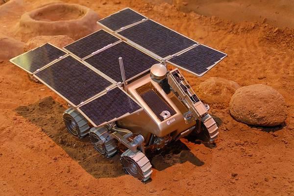 45 anni dopo la Luna, per Europa e Italia il futuro è Marte