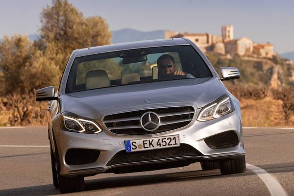 I coniugi infedeli preferiscono guidare un'auto tedesca